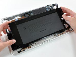 Notebook Batarya Değişimi