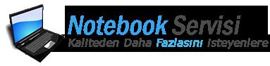 İzmir Notebook Servisi – 02324500202 – 05434550202
